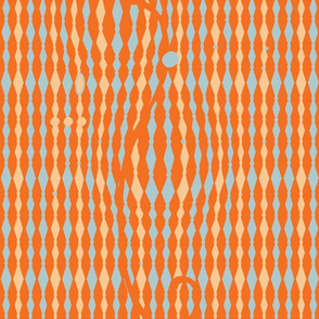 Malibu Bead Curtain