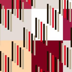 Bauhaus pattern12
