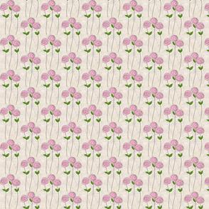 Pink Long Stem Ros smaller