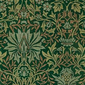 Flower Garden - William Morris