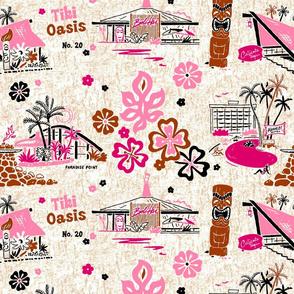 Tiki Oasis 20th Anniversary 1c