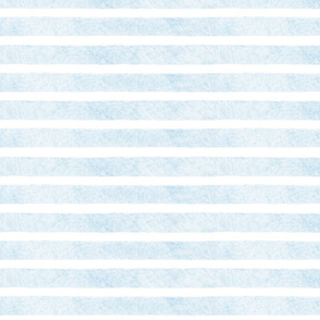 Colored Pencil Stripes Blue 1 to 2