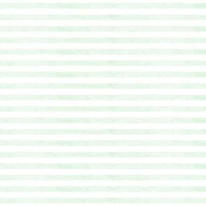 Colored Pencil Stripes Green 1 to 1