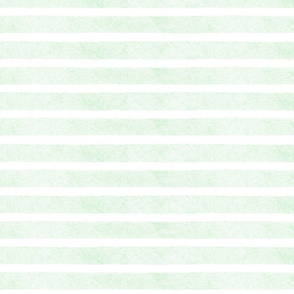 Colored Pencil Stripes Green 1 to 2
