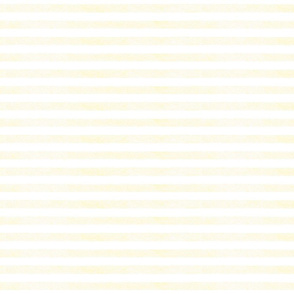 Colored Pencil Stripes Yellow 1 to 1