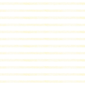 Colored Pencil Stripes Yellow 2 to 1