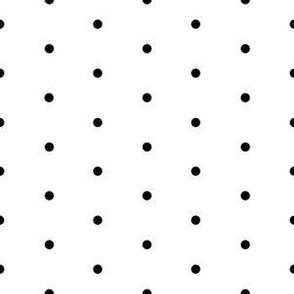 Dots Large - Black