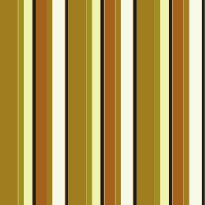 Coordinating Stripes neutral