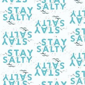 stay salty - mini