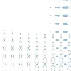 Morning Dew Geometric - Seaport
