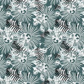 Suburban_jungle_flower_pine_mint