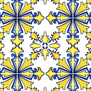 Azulejos Tlie Architecture Style