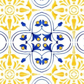 Azulejos Tlie Classic Outdoor