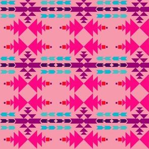 1Southwestern Pink