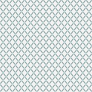 Geometric Triangle Mint
