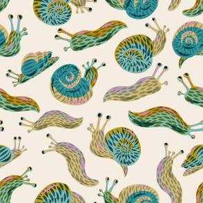 Garden munchers snails slugs-01