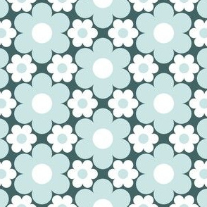 09791938 : circle7flower : spoonflower0538