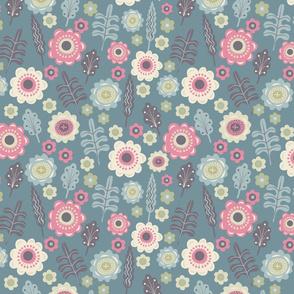 Retro flowers-04