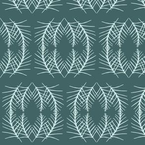 Pine Mint