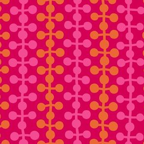 geometric vines cw4