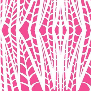 boho brights leafy lace cw6