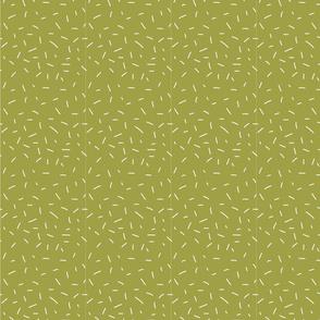 Green Sprinkle