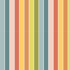 ABC Stripe