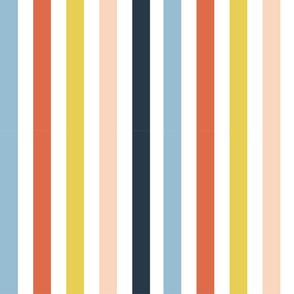 Wide Stripe