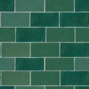 Emerald Tiles