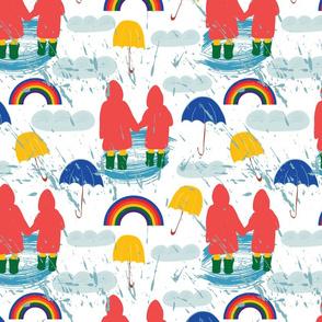 April Showers 1
