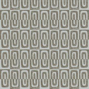 """4"""" Graphite 1-O soft gray+tourmaline"""