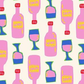 Wine O'Clock - White