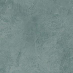 Venetian Plaster Faux-Textured Wallpaper (Celadon Suede)
