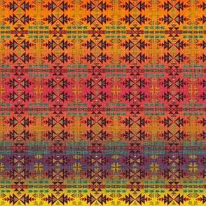 6Southwestern Tiny Pattern