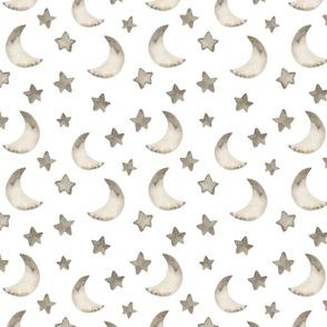My Moon & Stars