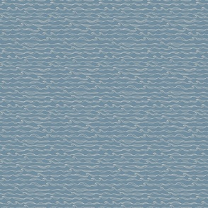 Ocean Waves (Smallest Scale)