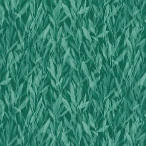 Leafy Environment laurel green