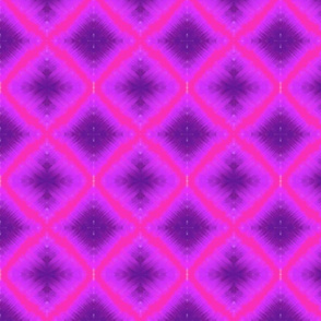 Sm Pink to Purple by DulciArt,LLC
