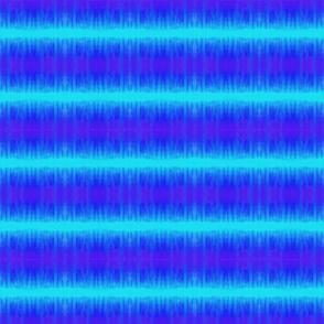 Sm Shades of Blue by DulciArt, LLC