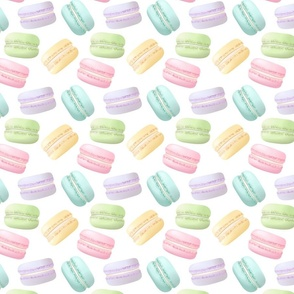 macaroons pattern