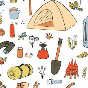 camping-set-color-pattern1