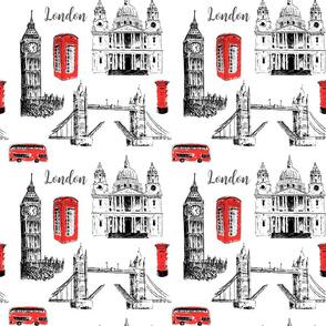 london pattern 2