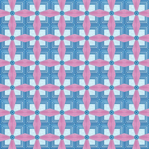 Visionary Pattern 2