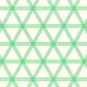 Triangle Checks Green