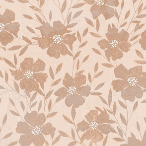 Faux Texture Pattern