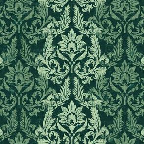 "Vintage Pattern, 16.5"""