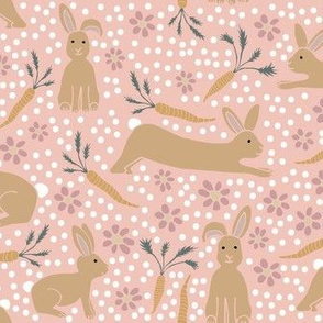 Bunny Party Pink