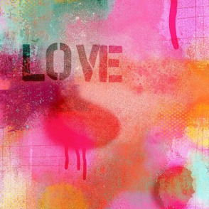 Painted Love