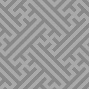 Sayagata Grey