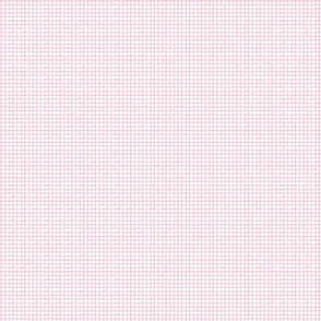 Small Pink Plaid